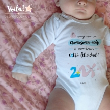 Body bebe sindrome down personalizado (1)