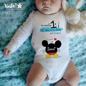 body cumple 1 bebe voila