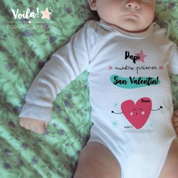 san valentin body bebe