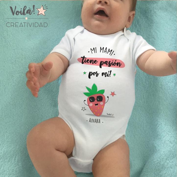 sensacion verano body bebe fresa