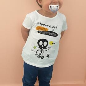 Esqueleto ropa bebé